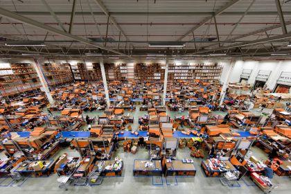 Autoteilespezialist AUTODOC überschreitet Umsatzmarke von 600 Mio. EUR bereits nach drittem Quartal