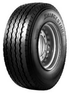 Bridgestone R168 PLUS 385/65 R22.5 Lastbil sommerdæk