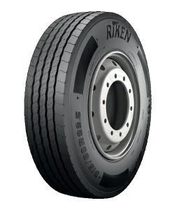 Riken Road Ready S 205/75 R17.5 Opony letnie ciężarowe