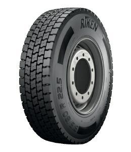 Riken ROAD READY D 315/70 R22.5 Pneus de verão para camiões