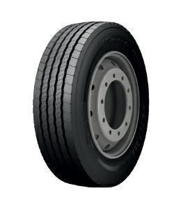 Riken URBAN READY S 275/70 R22.5 Letní pneumatiky na kamiony