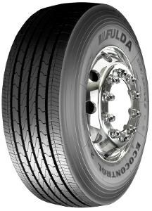 Fulda EcoControl 2 Plus 315/80 R22.5 Celoroční pneumatiky na kamiony