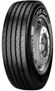 Pirelli FR01T 225/75 R17.5 Gomme invernali per camion
