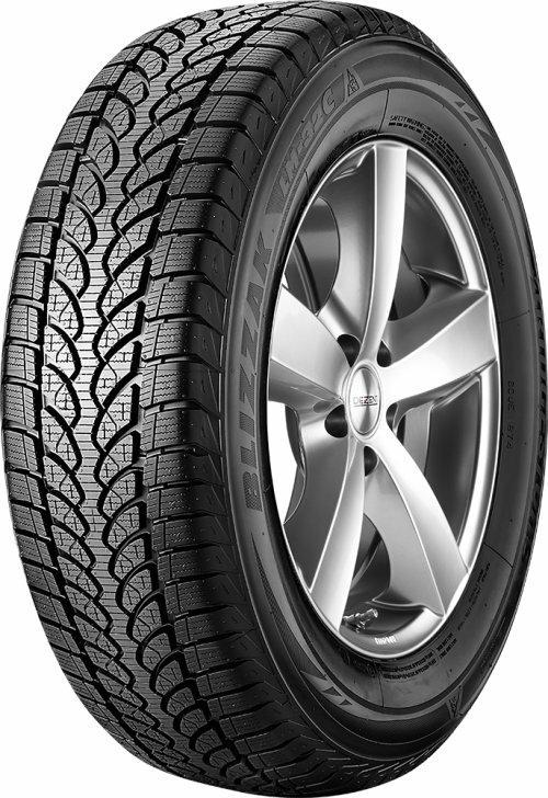 Reifen für Leicht LKW Bridgestone Blizzak LM-32 C 175/65 R14 5017