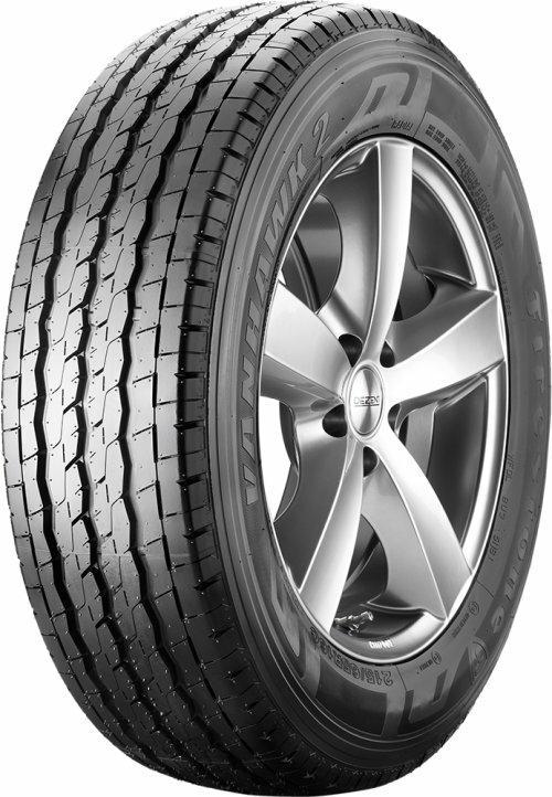 Firestone Vanhawk 2 195/70 R15 Neumáticos de verano para furgonetas