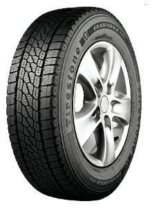 Firestone Vanhawk Winter2 215/70 R15 Neumáticos de invierno para furgonetas