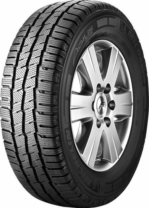 Michelin Agilis Alpin 205/65 R16 Pneus de inverno para carrinhas