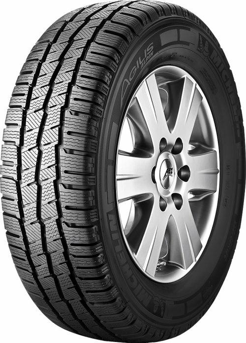 Michelin Agilis Alpin 235/60 R17 Kaubiku talverehvid