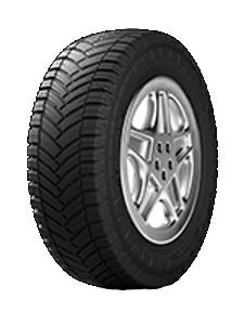 Michelin CCAGIL 195/70 R15 Varevogns helårsdæk