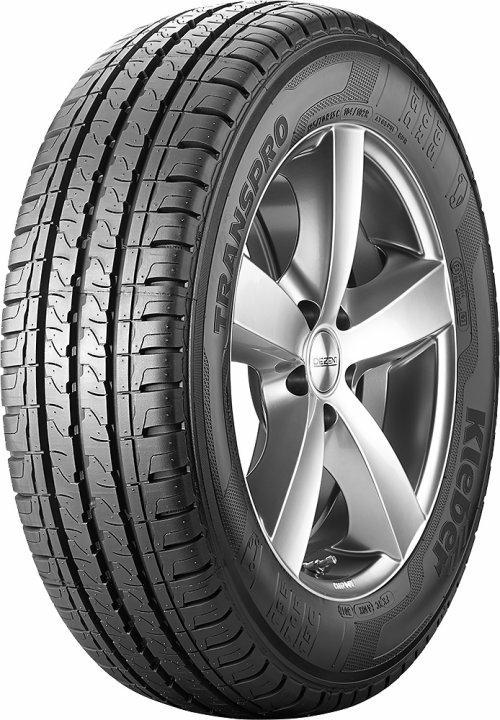 Kleber Transpro 205/75 R16 Neumáticos de verano para furgonetas