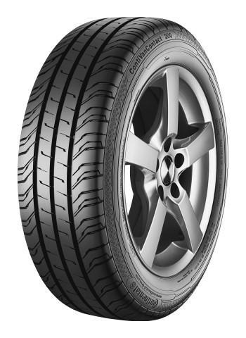 Pneus para carros Continental VANCONTACT 200 RF 195/65 R15 0451137
