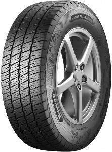 Barum Vanis AllSeason 195/70 R15 Всесезонни гуми за бус