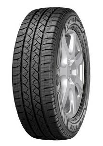 Goodyear VECTOR 4SEASONS CARG 215/65 R16 Всесезонни гуми за бус