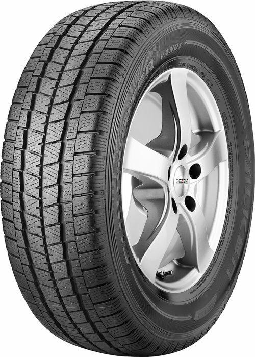 Falken EUROWINTER VAN01 215/60 R17 Van winter tyres
