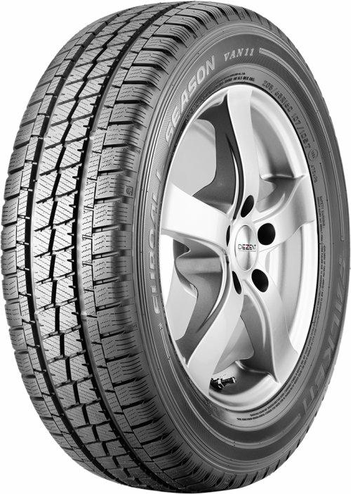 Falken Euroall Season VAN11 215/65 R15 Всесезонни гуми за бус