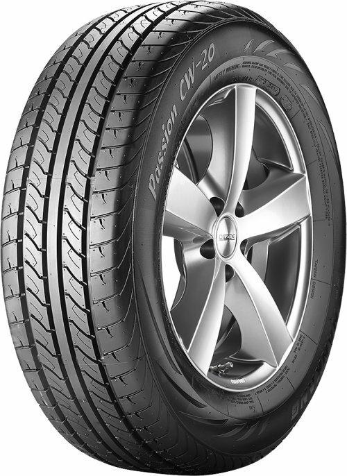 Nankang CW-20 215/65 R16 Letní pneumatiky na dodávky