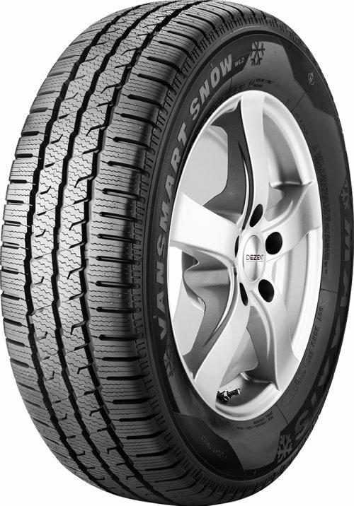 Maxxis Vansmart Snow WL2 235/65 R16 Зимни гуми за бус