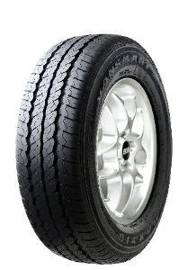 Maxxis Vansmart MCV3+ 185/75 R16 Neumáticos de verano para furgonetas