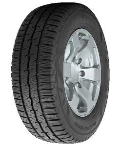 Toyo Observe VAN 205/75 R16 Neumáticos de invierno para furgonetas