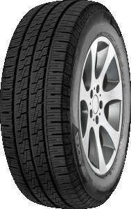 Tristar All Season Van Power 225/70 R15 All season van tyres