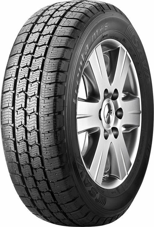 Sava Dodávkové pneumatiky Trenta M+S MPN:570815