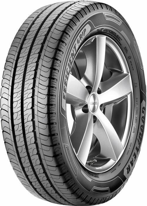 Goodyear Efficientgrip Cargo 215/65 R16 Letní pneumatiky na dodávky
