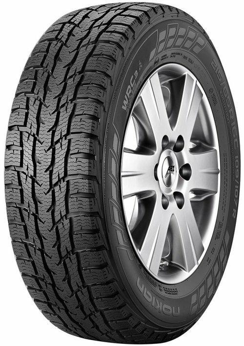 Nokian WR C3 215/65 R16 Зимни гуми за бус