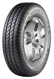 APlus A867 205/75 R16 Letní pneumatiky na dodávky