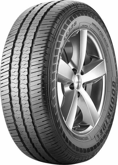 Goodride Radial SC328 185/- R14 Летни гуми за бус