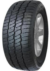 Goodride All Season Master SW 215/70 R15 Celoroční pneumatiky na dodávky