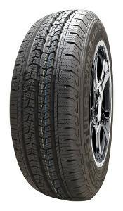 Rotalla Setula W Race VS450 195/60 R16 Neumáticos de invierno para furgonetas