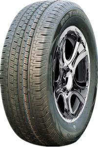 Rotalla Setula Van 4 Season 225/65 R16 Neumáticos 4 estaciones para furgonetas