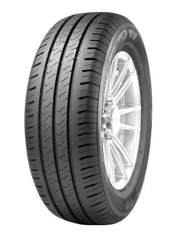"""Mercedes Sprinter Vw Crafter 16/"""" ruedas /& neumáticos 235//65R16C MICHELIN AGILIS"""