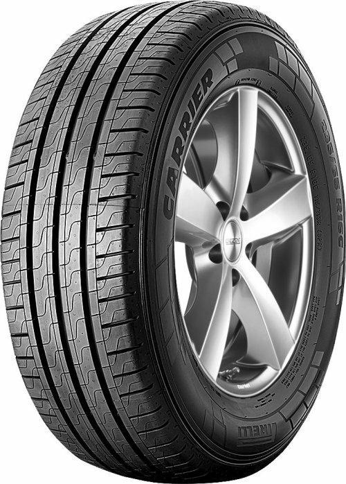 Pirelli CARRIER 215/65 R16 Letní pneumatiky na dodávky