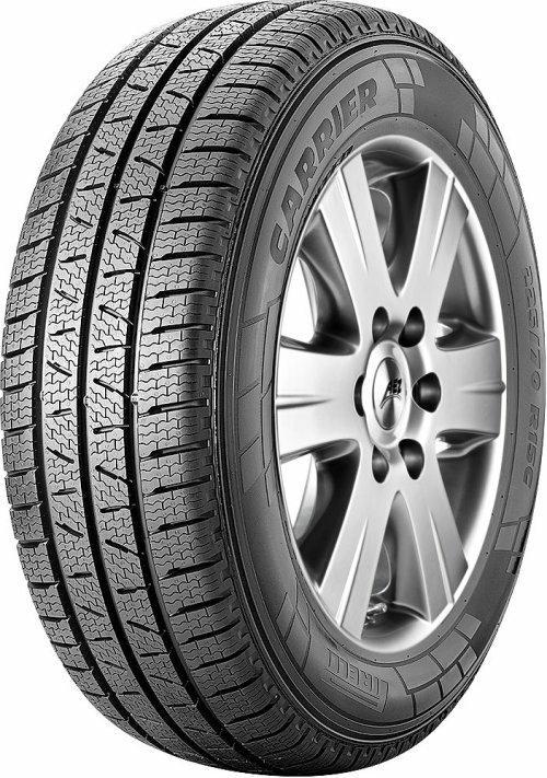 Pirelli Carrier Winter 235/65 R16 Zimní pneumatiky na dodávky