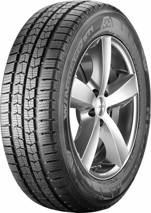 Nexen Winguard WT1 195/- R14 Neumáticos de invierno para furgonetas