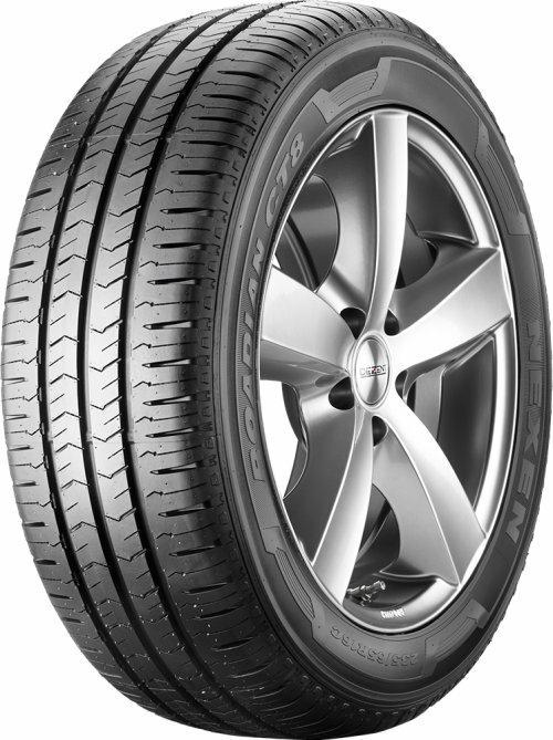 Nexen Roadian CT8 215/75 R14 Letní pneumatiky na dodávky