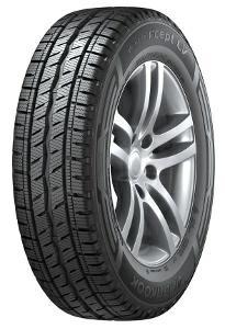 Hankook Winter I*Cept LV RW1 205/65 R16 Zimní pneumatiky na dodávky