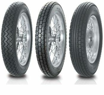 Avon Neumáticos para motos 3.25 17 1645501