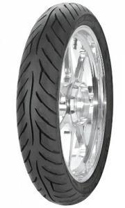 Avon 2275913 Neumáticos para motos 130 80 R17
