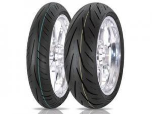 Avon Neumáticos para motos 120/70 ZR18 4210015
