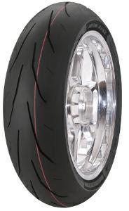 Avon 3D Ultra Xtreme AV82 160/60 ZR17 4510013 Моторни гуми