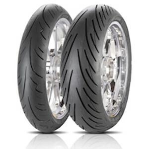 Avon Neumáticos para motos 120/60 ZR17 4030013