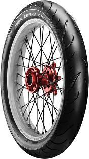 Avon Neumáticos para motos 110/90 19 2120012