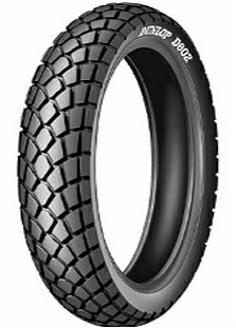 Dunlop 650803 Neumáticos para motos 130 80 R17