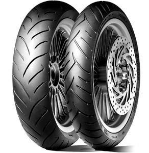 Dunlop ScootSmart 100/80 10 630950 Reifen für Motorräder