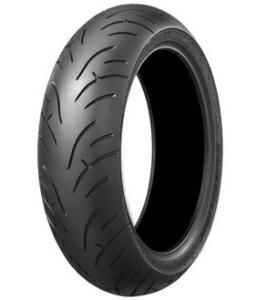 Bridgestone Battlax BT-023 160/60 R17 Motorcycle summer tyres