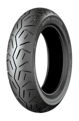 Bridgestone G722 180/70 R15 Sommardäck till MC