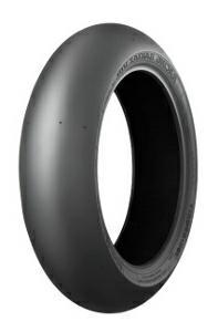 Bridgestone Мото гуми 190/650 R17 5890