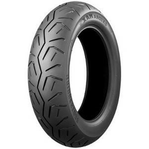 Bridgestone Exedra MAX 150/90 R15 Sommardäck till MC